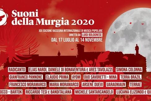"""""""Suoni della Murgia 2020 """", edizione itinerante nelle masserie"""
