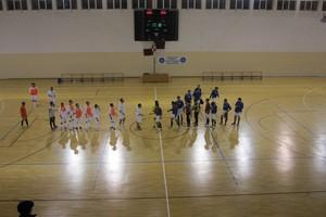 Team Apulia - Fortitudo Nicolaus
