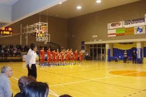 Solenergy Udas Cerignola - Libertas Basket Altamura