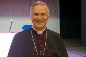 Vescovo Domenico Cornacchia