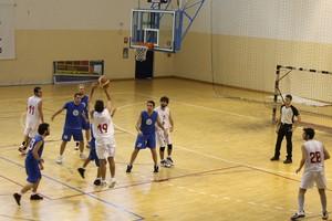 Virtus Basket Altamura - Basket Mission Gioia del Colle