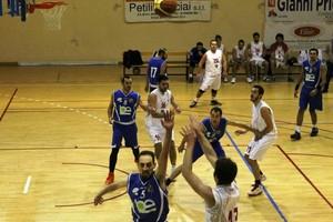 Virtus Basket Altamura - Junior Basket Minozzi Gioia
