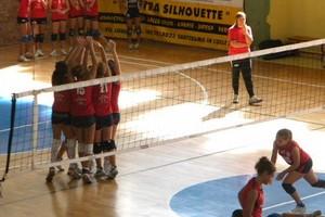 Zeta System - Leonessa Volley Altamura