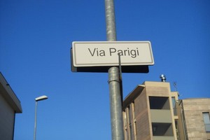 Via Parigi