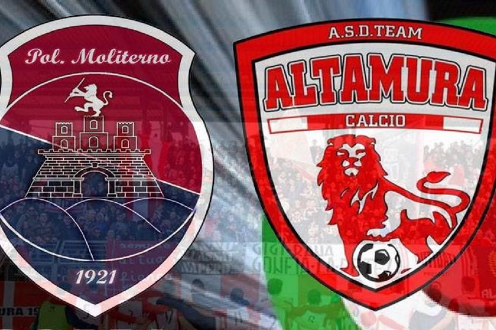 Moliterno - Team Altamura