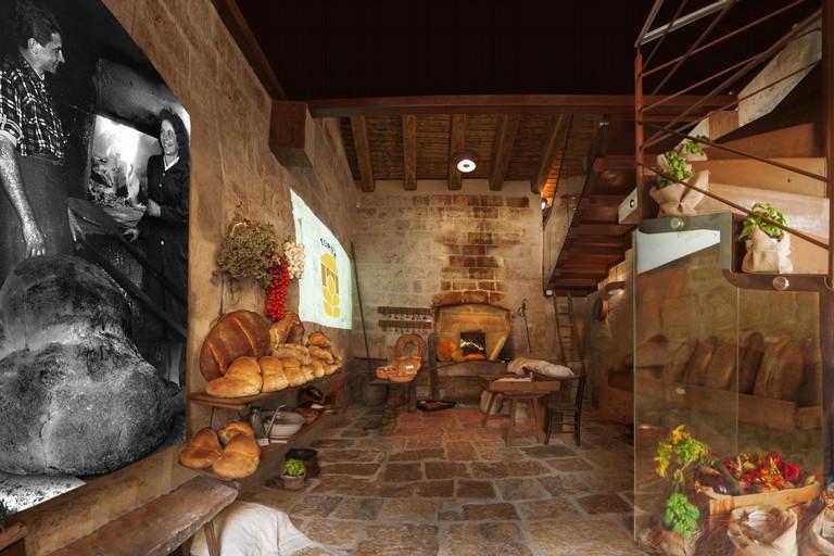 Giornate europee del patrimonio, apertura del Museo del pane Forte