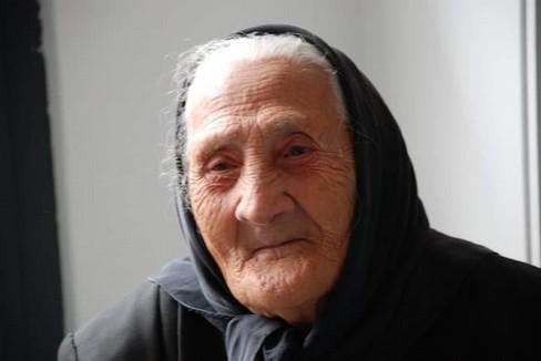 Annunziata Lorusso detta Mariuccia