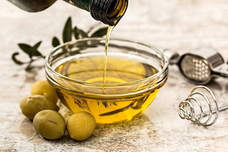 Olio: attivare politiche per la tutela del Made in Italy