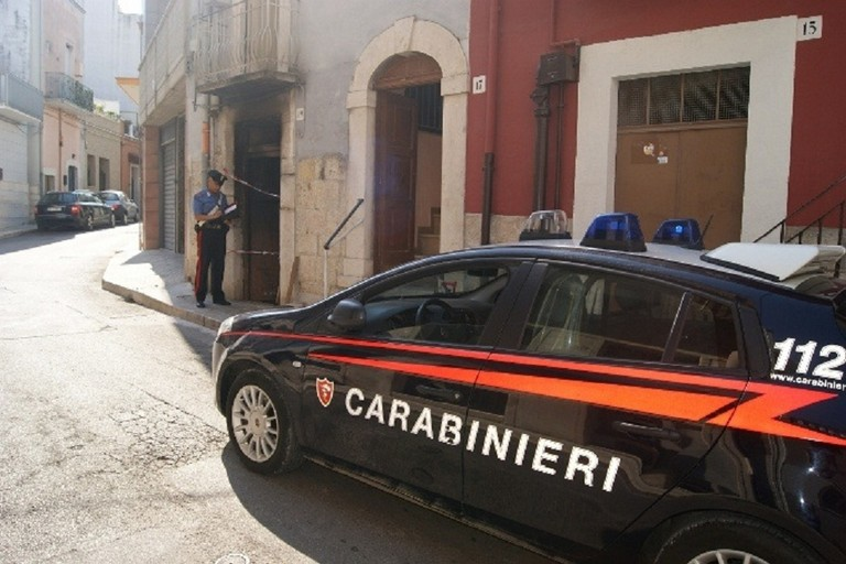 operazione antiusura carabinieri