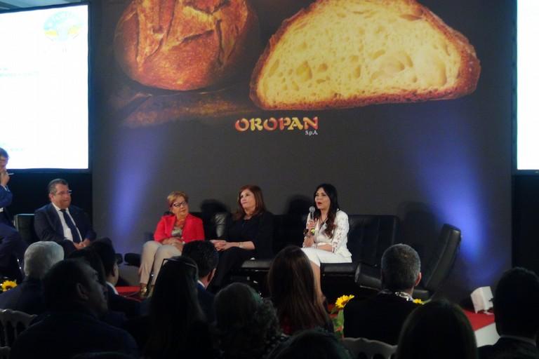Oropan premiata per il progetto di alternanza scuola lavoro