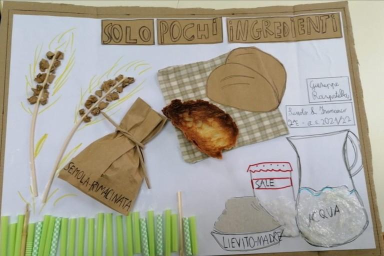Premiati i vincitori del concorso del museo del pane Forte