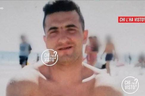 Paolo Loiudice - foto Chi l'ha visto?