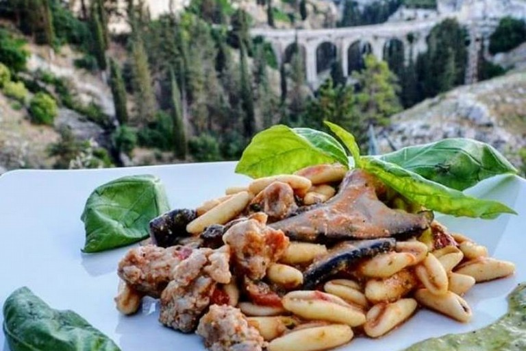 Chef Gianfranco Pellicciari - Foto Mazzotta