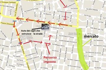 Cartina Puglia Altamura.Altamura Ricostruire La Mappa Della Citta Per Ricostruire La Storia