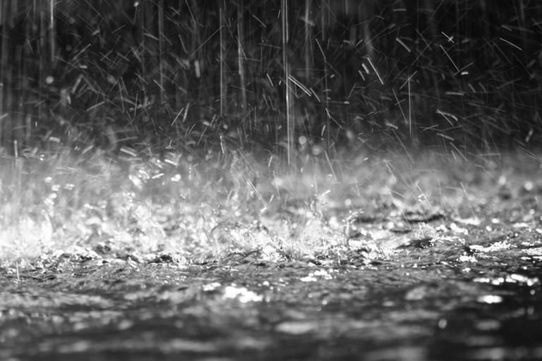Pioggia, freddo, vento e forse anche neve. E' allerta in Puglia