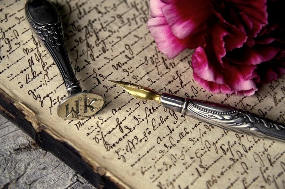 Poesia e Letteratura