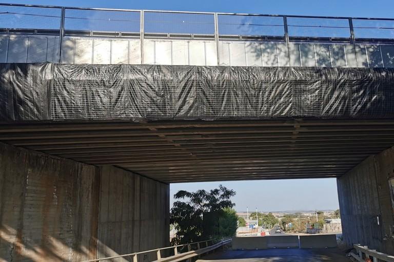 Ponte della circonvallazione