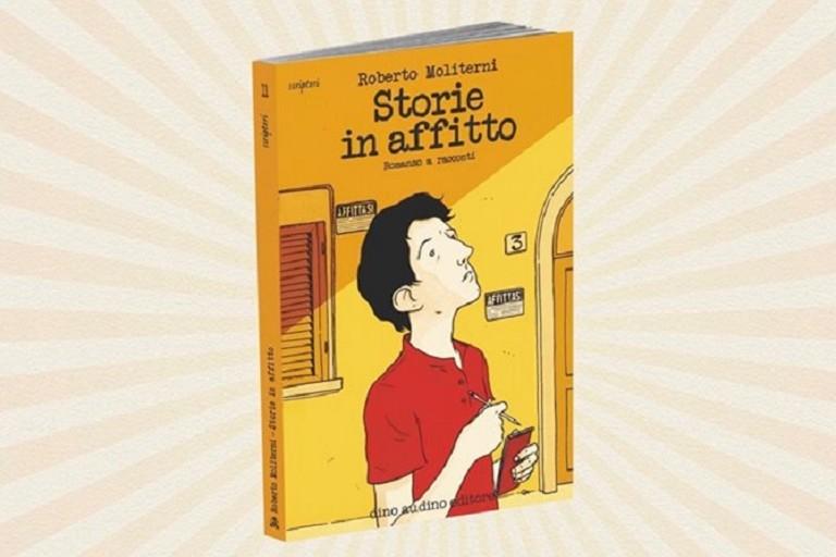Presentazione del libro storie in affitto di roberto for Case in affitto altamura arredate