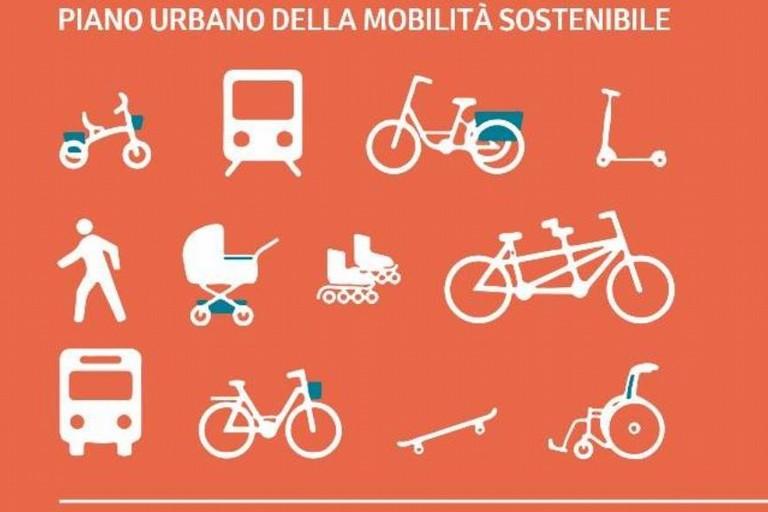 Piano urbano della mobilità sostenibile