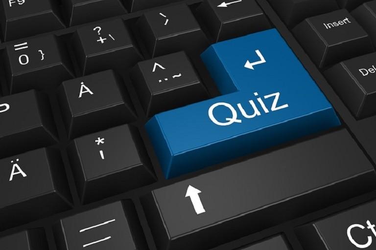 Quiz invalsi