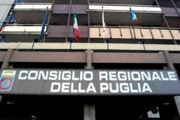 Palazzo Regione Puglia