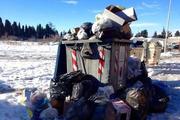 rifiuti Altamura
