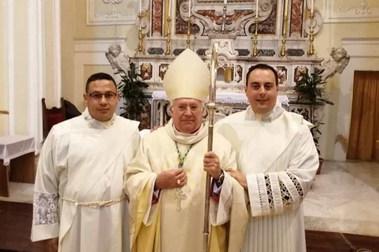 Nuovi sacerdoti nella Diocesi