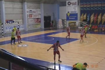 San Rocco Ruvo - Pellegrino Sport