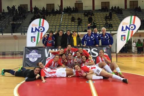 Soccer Altamura vince Coppa - foto LND