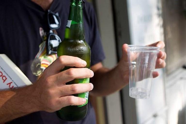 somministrazione alcolici