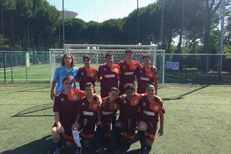calcio a 5 Altamura
