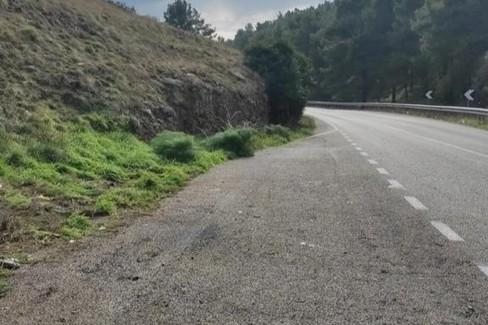 Strada provinciale 238 Altamura Corato