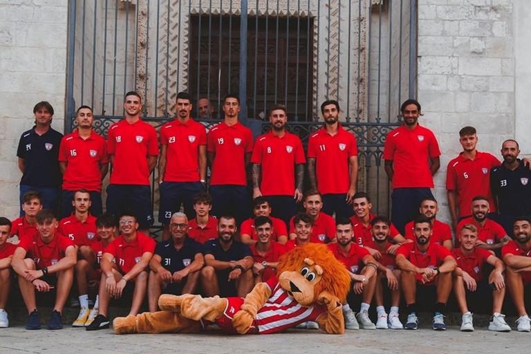 Team Altamura stagione 2019-2020 - foto ASD Team Altamura - Granvarietà
