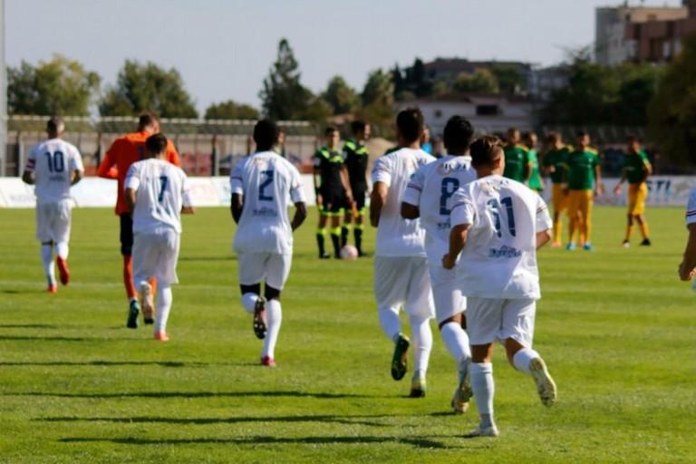 Team Altamura- Lavello