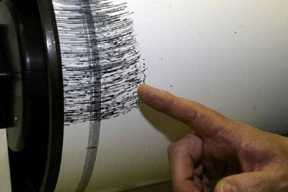 Scossa di terremoto nel Sud Italia