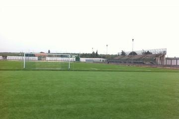 Campo calcio Toritto