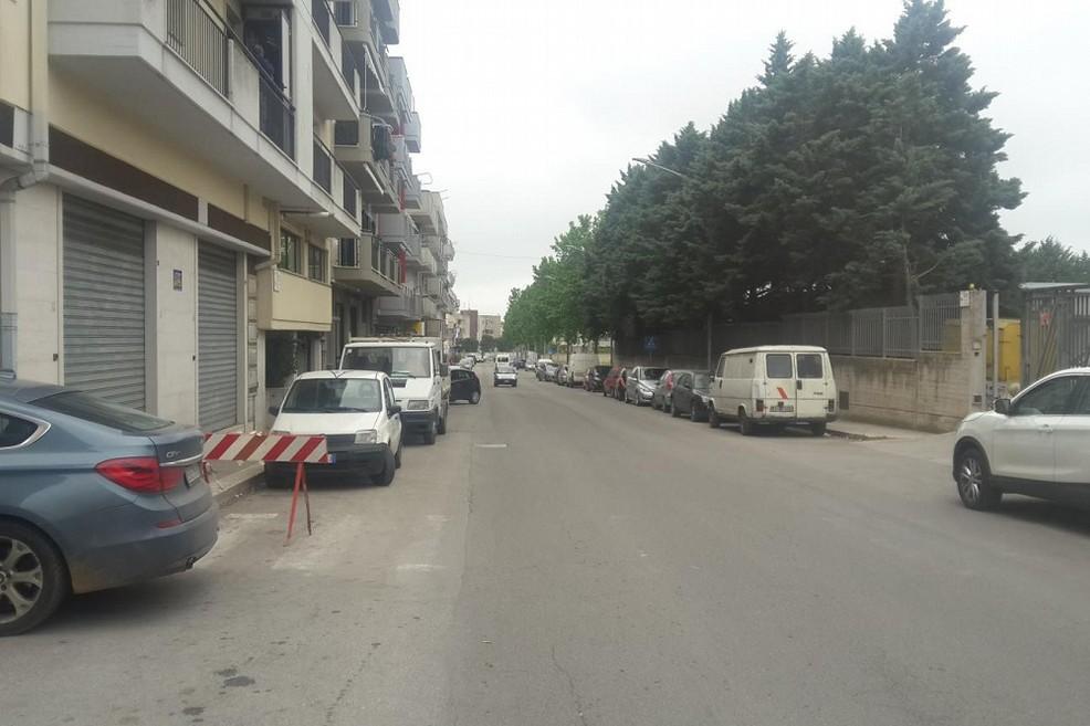 Chiuso il centro di accoglienza, migranti trasferiti a Bari