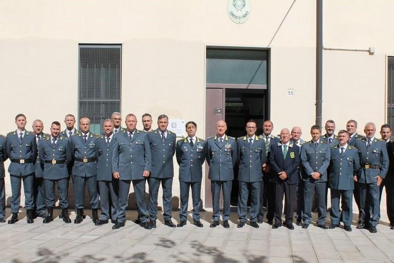 Compagnia di Altamura della Guardia di Finanza