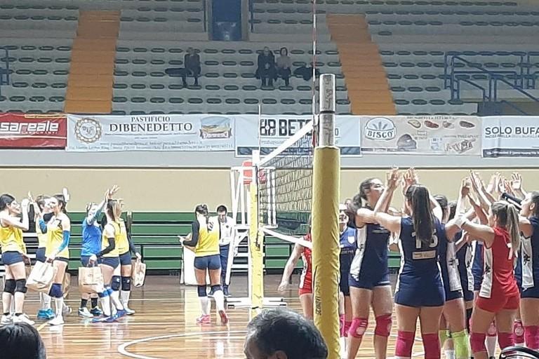 Volley femminile Altamura